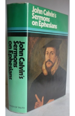 Sermons on the Epistle to the Ephesians