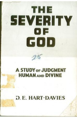 Severity of God