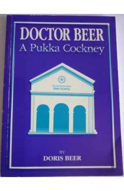 Doctor Beer, a Pukka Cockney