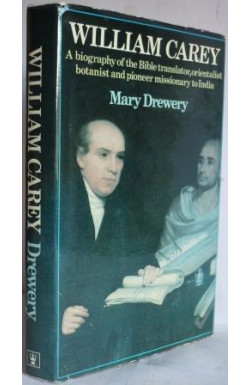 William Carey, Shoemaker and Missionary