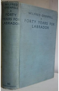 Forty Years for Labrador