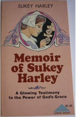 Memoir: Glowing Testimony to the Power of God's Grace
