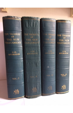 Treasury of the New Testament