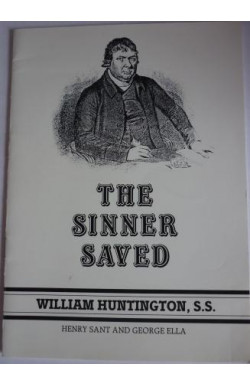 Sinner Saved
