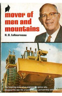 Mover of Men and Mountains