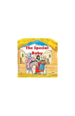 The Special Baby - the Birth of Jesus