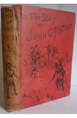 The Story of John G Paton