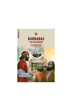 Barnabas the Encourager