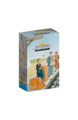 Lightkeepers Ten Girls Box Set