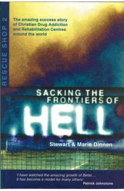 Sacking Thr Frontiers of Hell