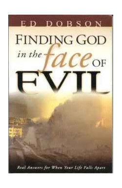 Finding God in the Face of Evil
