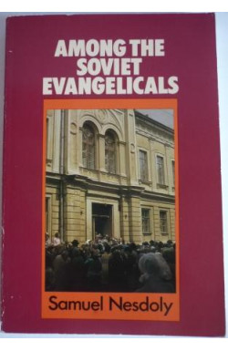 Among the Soviet Evangelicals