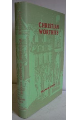 Christian Worthies (Vol. 2)