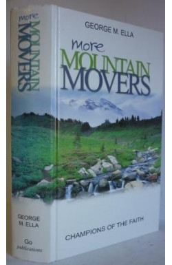 More Mountain Movers
