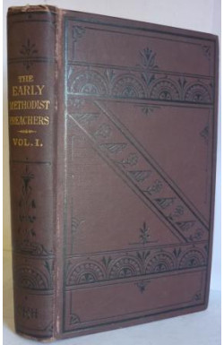 Lives of Early Methodist Preachers
