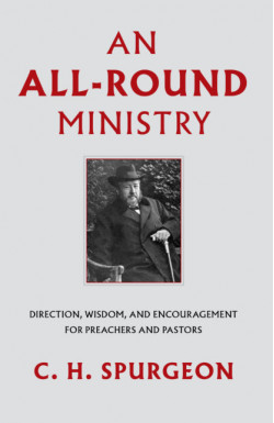 An All-Round Ministry