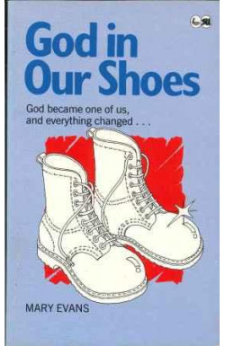 God In Our Shoes