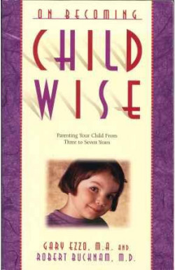 On Becoming Child Wise