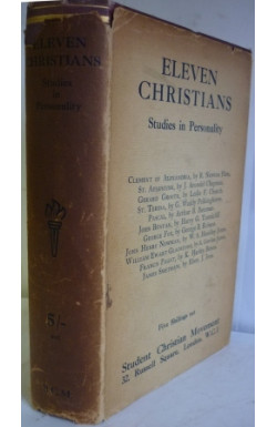 Eleven Christians: Studies in Personality