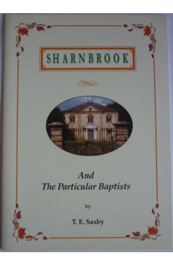 Sharnbrook and the Particular Baptists