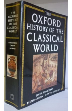 Oxford History of the Classical World