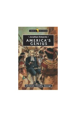 America's Genius - Jonathan Edwards