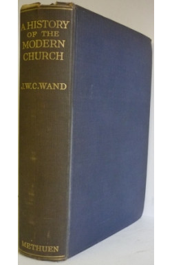 History of the Modern Church from 1500