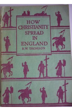 How Christianity Spread in England