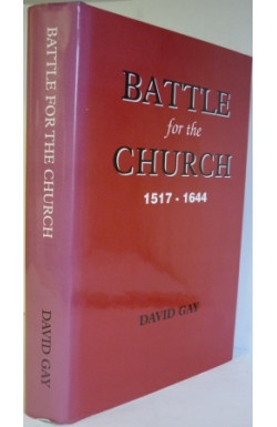 Battle for the Church, 1517-1644