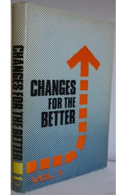 Changes for the Better