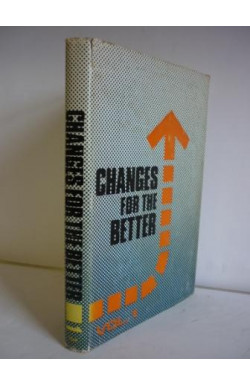 Changes for the Better Vol.1