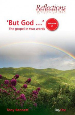 'But God...' The Gospel in Two Words - Volume 2