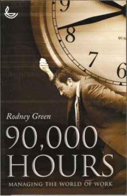 90,000 Hours. World of Work
