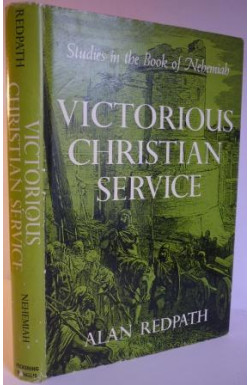 Victorious Christian Service