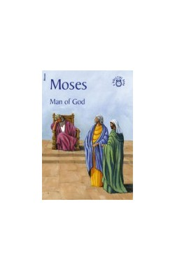 Moses, Man of God