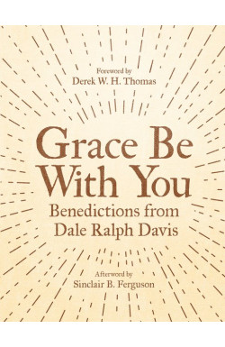 Grace Be With You