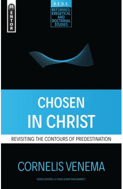 Chosen in Christ - Revisiting the Contours of Predestination