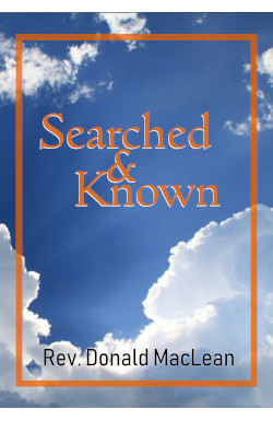 Searched & Known