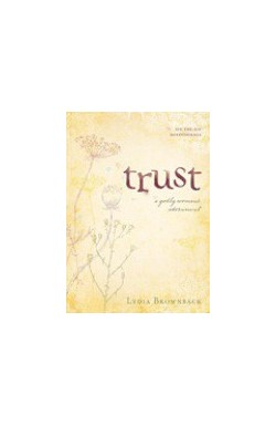 Trust - On the Go Devotionals