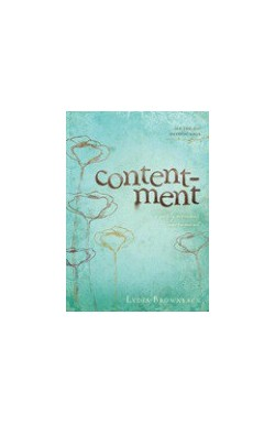 Contentment - On the Go Devotionals