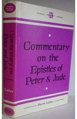 Commentary on the Epistles of Peter & Jude