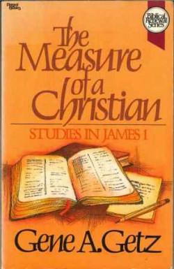 Measure of a Christian