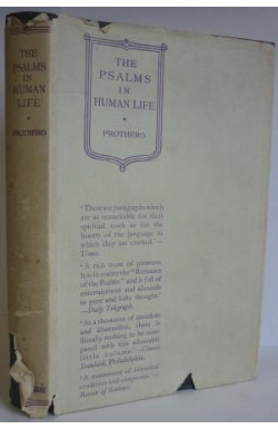 Psalms in Human Life