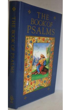 Book of Psalms (Authorized Version)