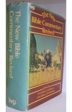 New Bible Commentary Revised
