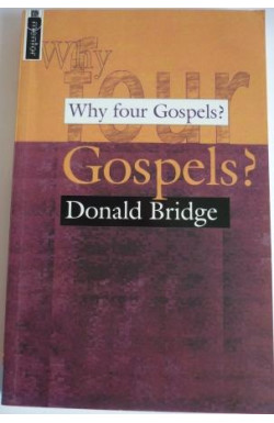 Why Four Gospels?