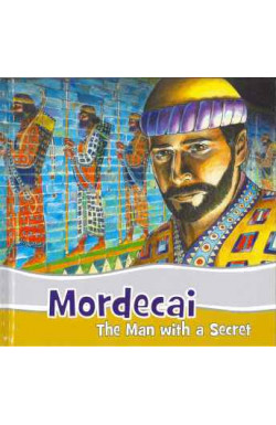 Mordecai - The Man with a Secret