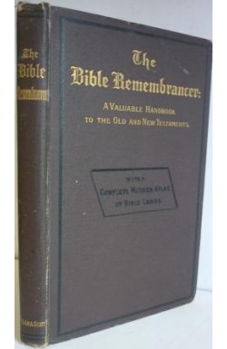 Bible Remembrancer