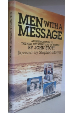 Men with a Message