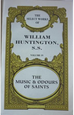 Music & Odours of Saints